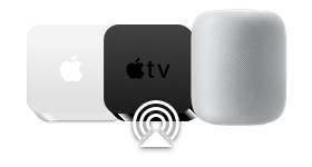 Airplay Devices