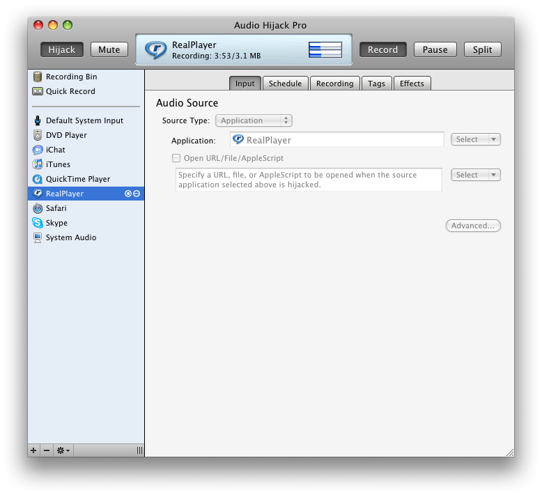 Rogue Amoeba   Audio Hijack Pro 2 9 Brings A Refreshed Interface And