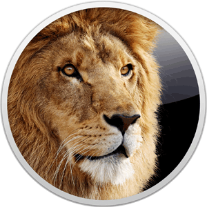 Mac OS X 10.7 (Lion) Image